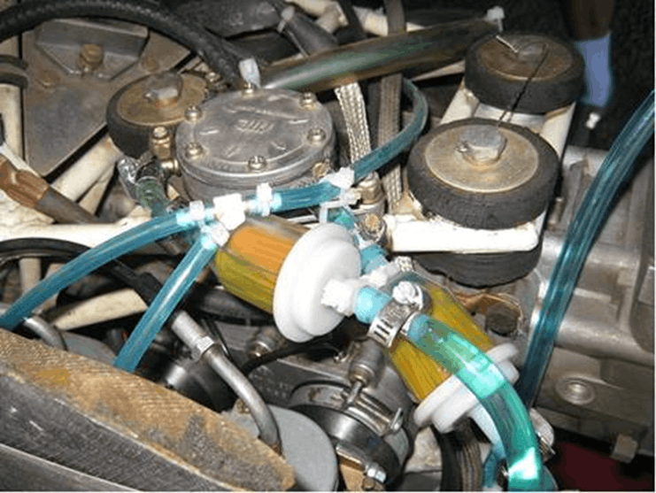 Rotax-Owner com - Two-Stroke Fuel System Safety Issues