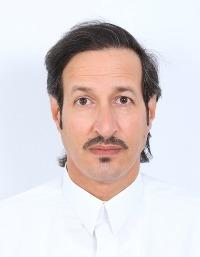Awod Alahmari's Avatar