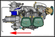Rotax-Owner com - ROTAX 912: Chasing the perfect idle RPM