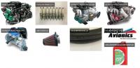 ROTAX ENGINE PARTS