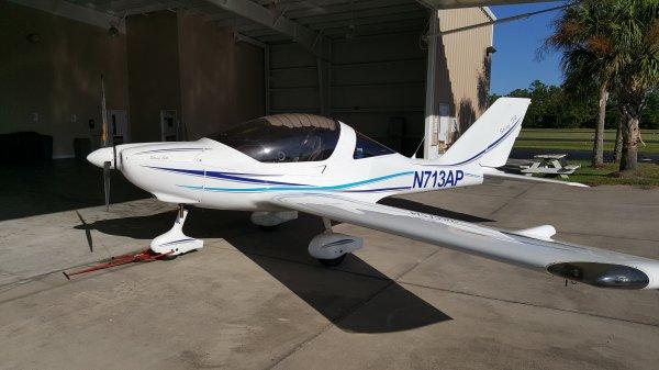 2012 Sting S4 SLSA