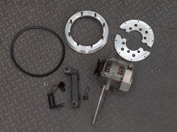 912/914 external alternator
