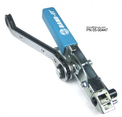 Band-It Clamping Tool