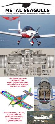 Zenair/Zenith Aircraft Kits