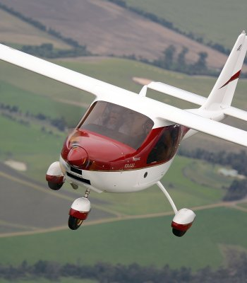 TOPAZ light sport aircraft